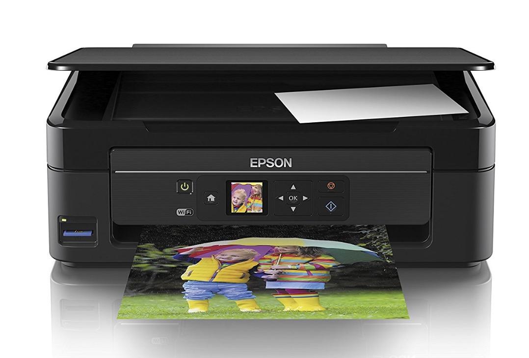 Epson XP 342
