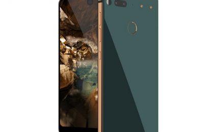 Essential Phone: prezzo, scheda tecnica e uscita in Italia