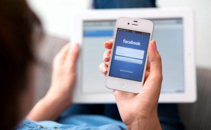 Facebook, in arrivo serie di show televisivi