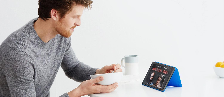 Amazon Fire 7 (2017): prezzo e scheda tecnica del nuovo tablet