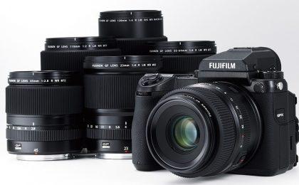 Migliori fotocamere mirrorless Fujifilm del 2017