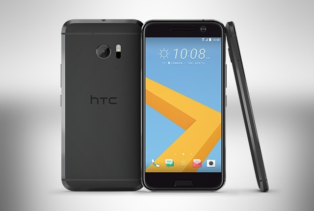 HTC 10 Android 7