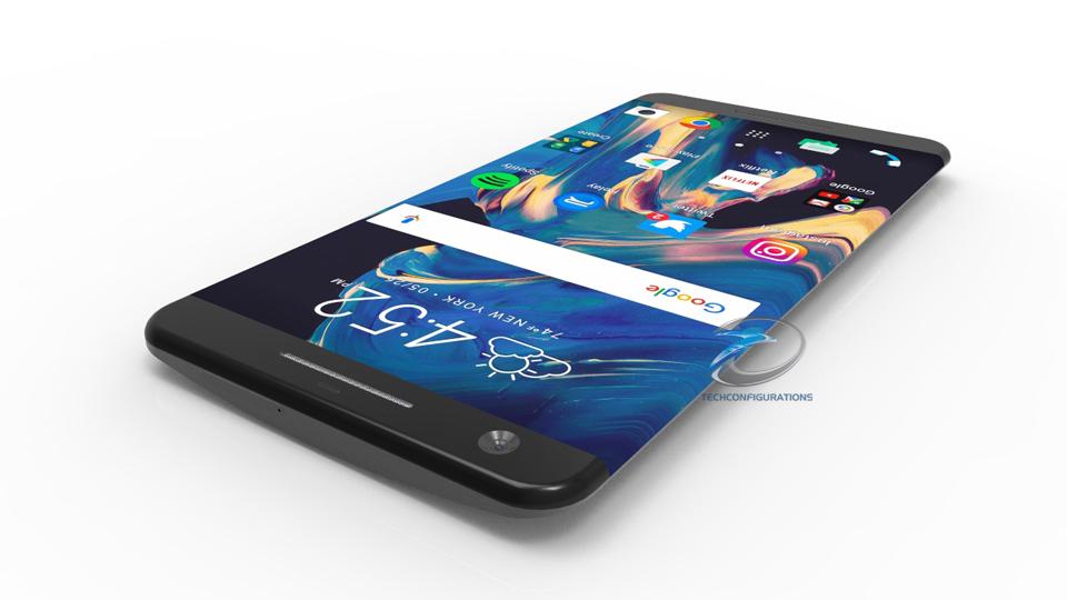 HTC 11 concept
