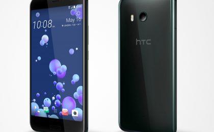 HTC U11: prezzo, uscita e scheda tecnica ufficiale