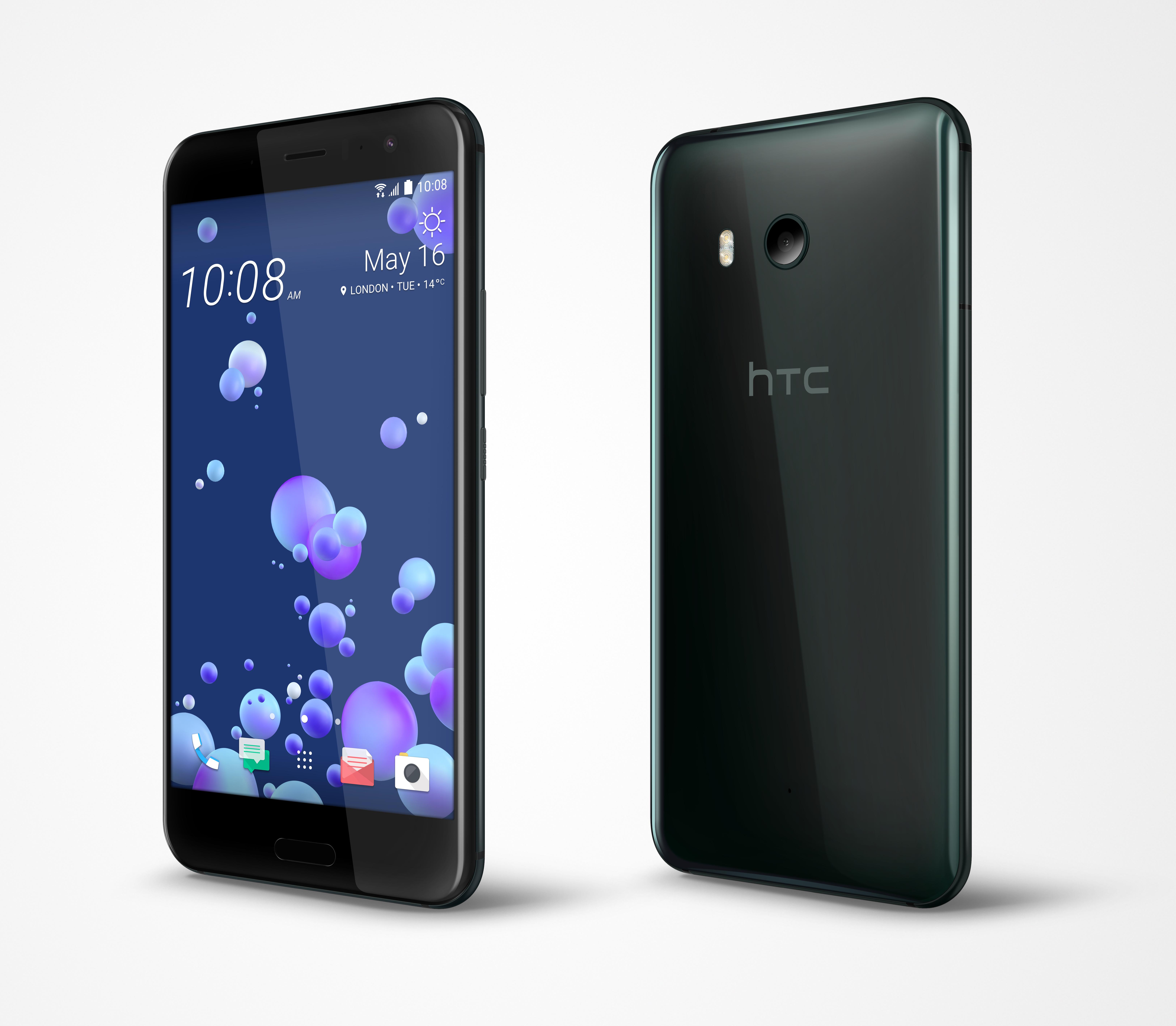 HTC U11 ufficiale