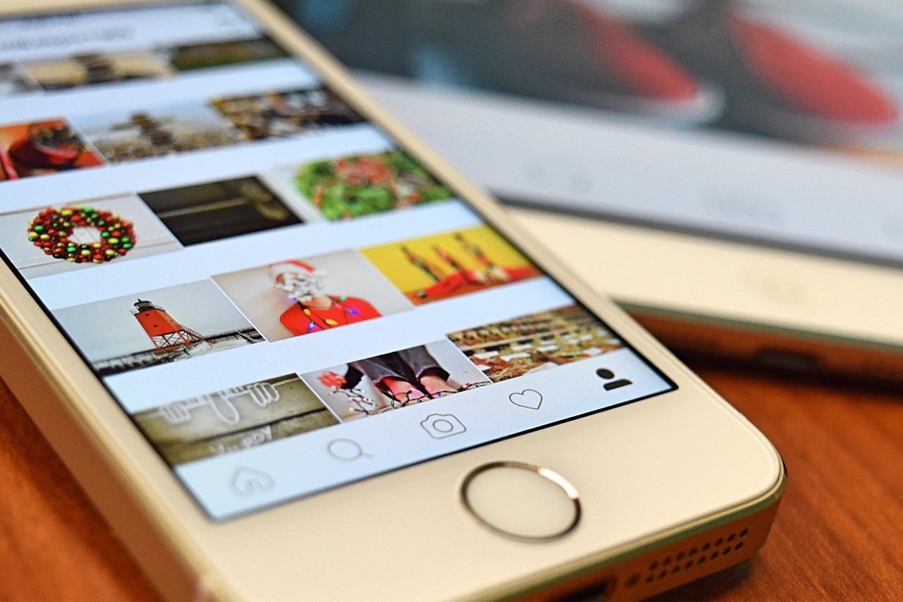 Hashtag per ottenere like su Instagram