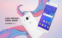 Huawei Y3 2017 (III): scheda tecnica, prezzo e uscita