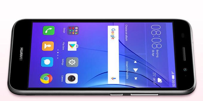 Huawei Y3 2017 III