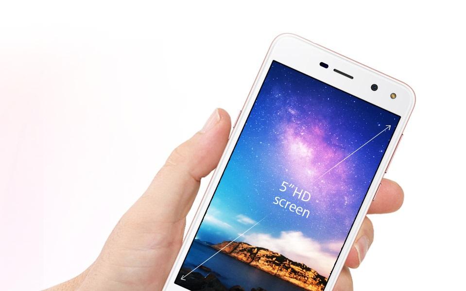 Huawei Y6 2017: prezzo e scheda tecnica ufficiali