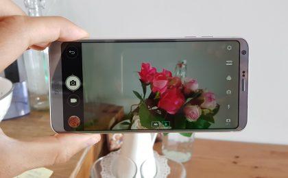 LG G6: recensione completa con pro e contro