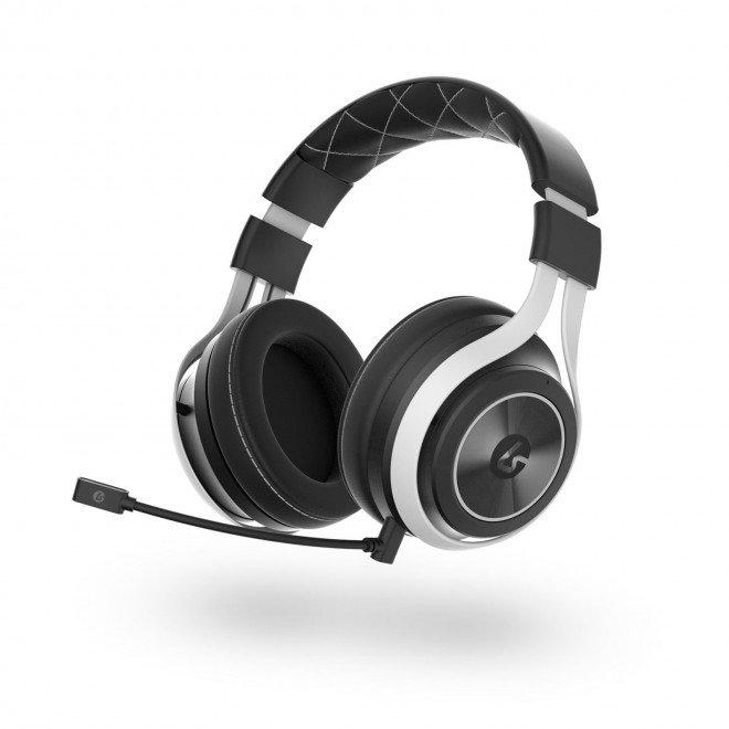 Microsoft Project Scorpio: le cuffie senza fili LucidSound LS35X Wireless