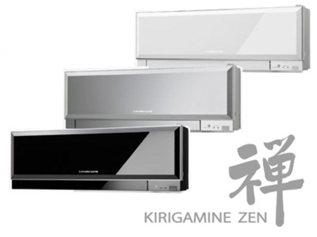 Mitsubishi_MSZ EF_25VE_Kirigamine_Zen