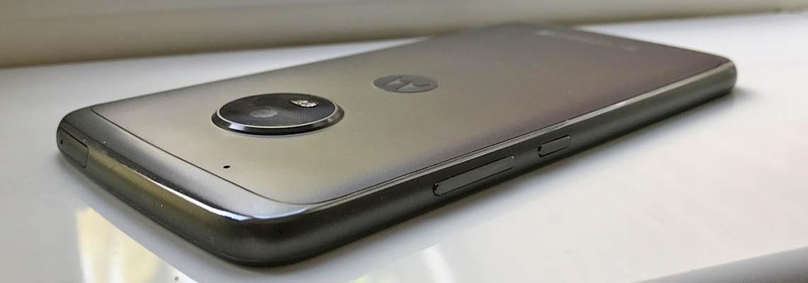 Lenovo Moto G5 Plus: i pro e contro con la recensione