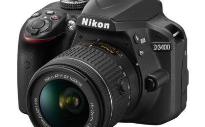 Migliori fotocamere reflex economiche del 2017