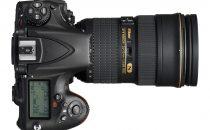 Come funziona una fotocamera reflex digitale
