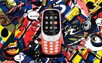 Nokia 3310: prezzo, uscita in Italia e scheda tecnica ufficiale