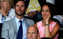 Pippa Middleton matrimonio: il popolo di Twitter si scatena con lhashtag #PippasWedding