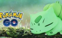 Pokemon Go: levento erba con aumento di spawn, la lista