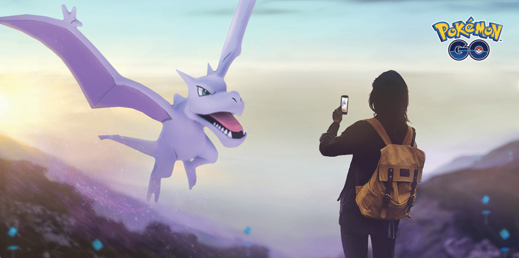 Pokemon Go: l'evento roccia con la settimana dell'avventura, la lista