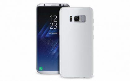Samsung Galaxy S8: le migliori custodie e cover protettive