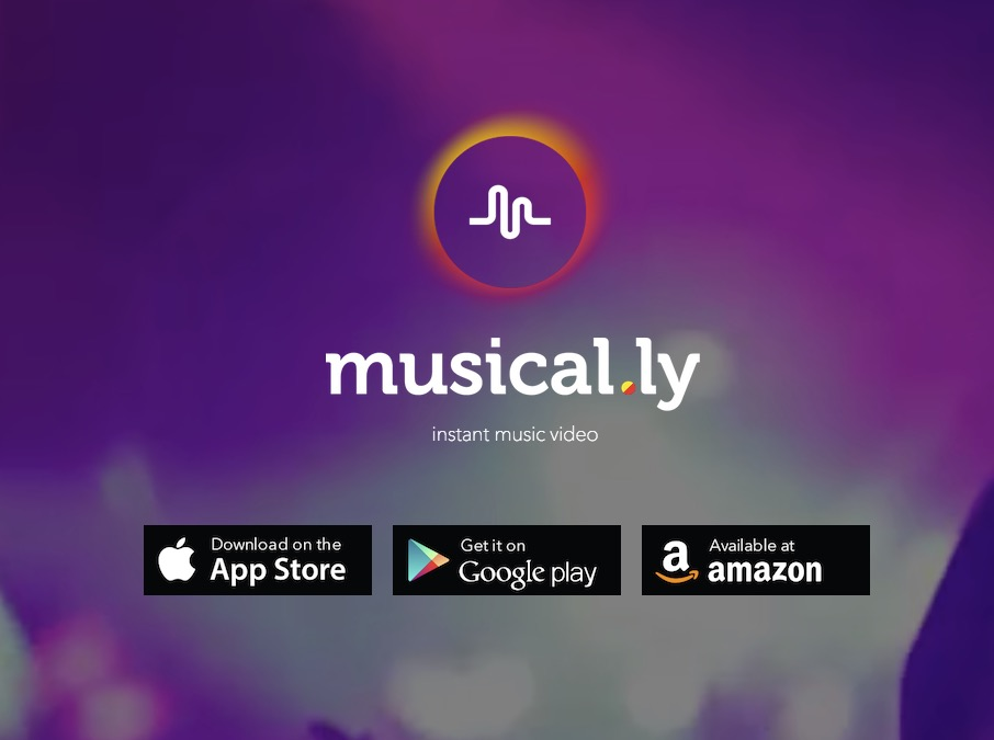 Salvare Musically altrui