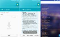 Samsung Galaxy Note 5 in aggiornamento a Android 7 Nougat