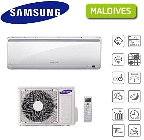 Samsung INVERTER 12000BTU Samsung Maldives AR12KSFPEWQ