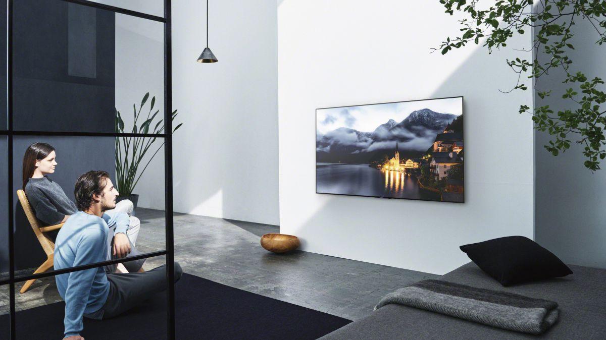 Sony KD-55XE9005: la recensione del TV 4k da 55 pollici