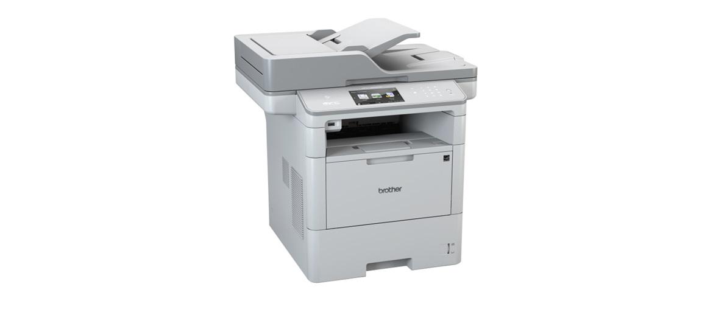 Brother MFC-L6900DW: la stampante multifunzione ideale per il coworking