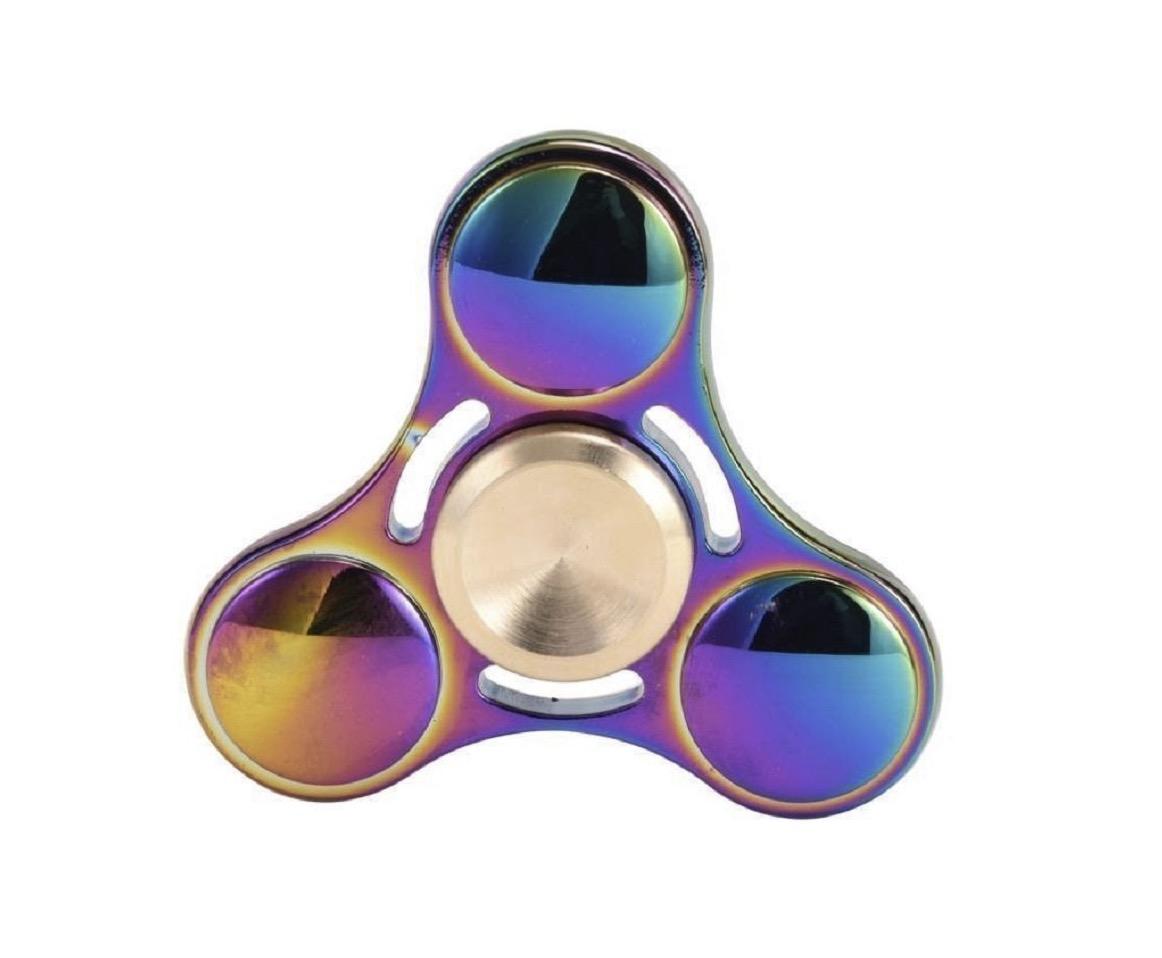 TANAINA Fidget Spinner