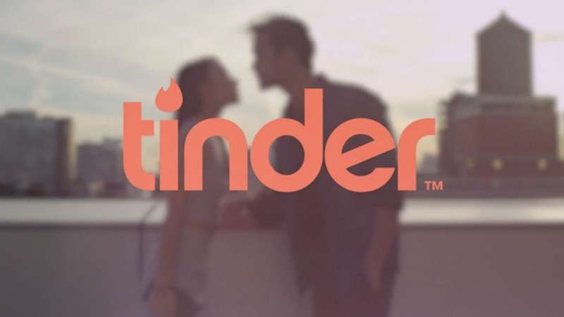Tinder senza Facebook