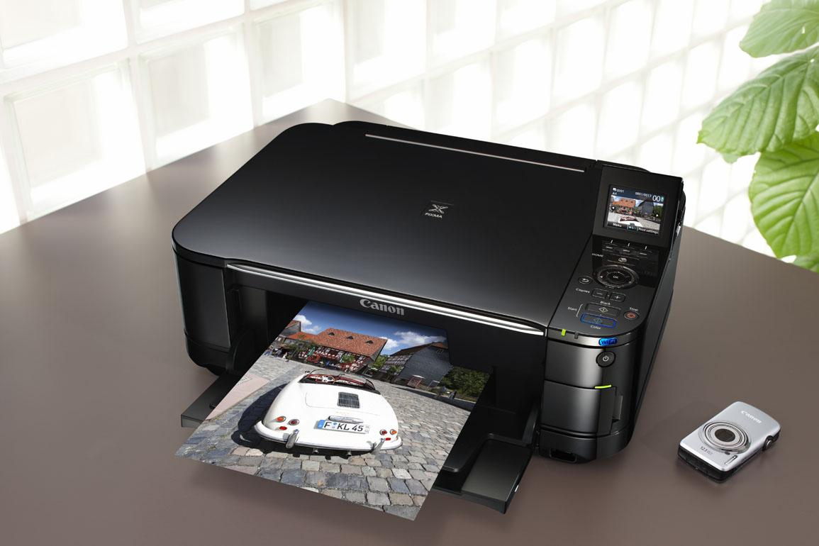 Come trasformare una stampante USB in wireless