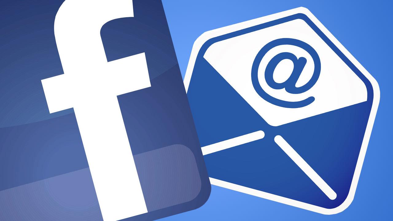 Trovare email Facebook nascosta