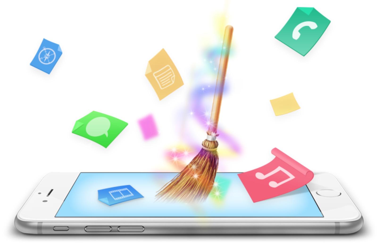 Trucchi iPhone liberare memoria