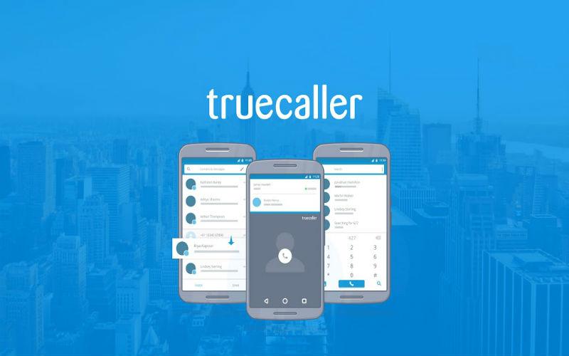 Truecaller app per bloccare call center