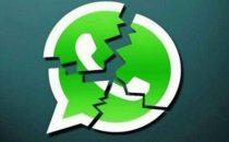 WhatsApp down: cosa è successo la sera del 3 maggio