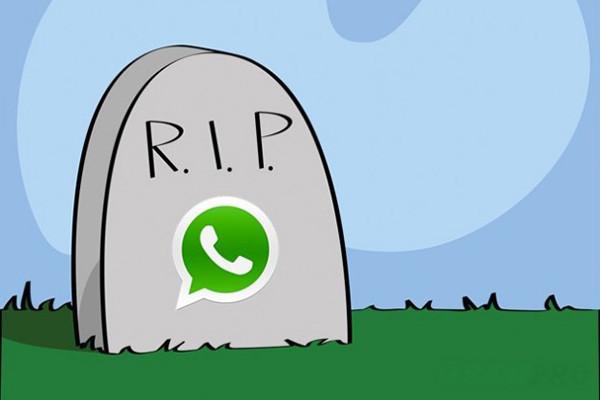 Come fare se Whatsapp non funziona bene