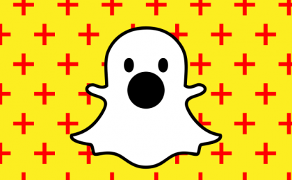 Come eliminare account Snapchat