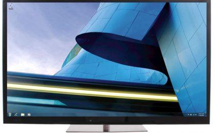 Come usare TV come monitor PC