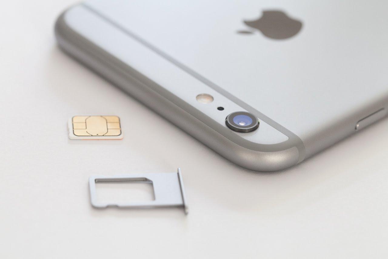 iPhone cosa succede se cambio SIM