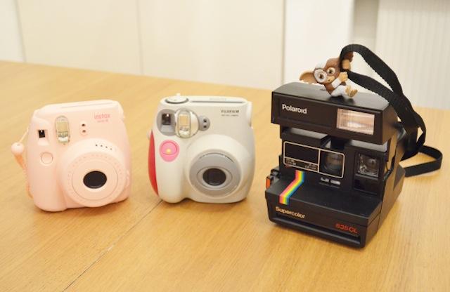 Fotocamere digitali istantanee: guida all'acquisto