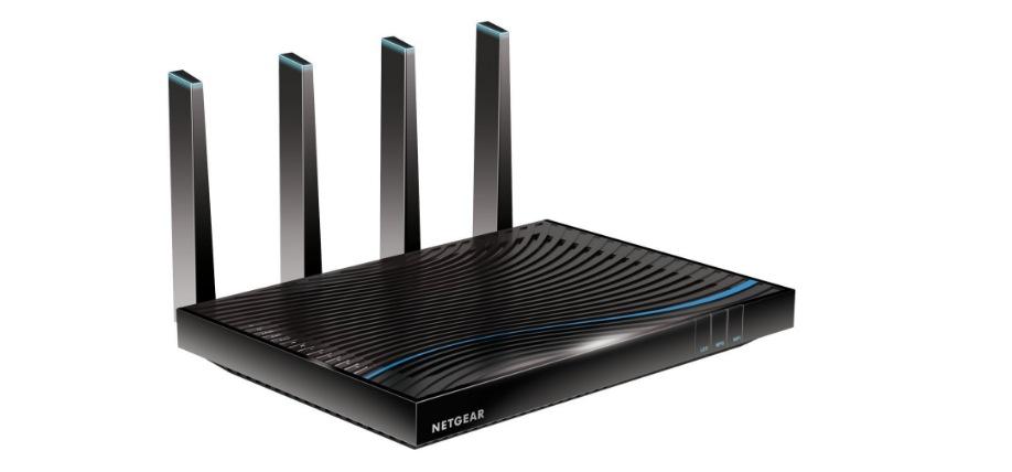 I migliori router WiFi del 2017
