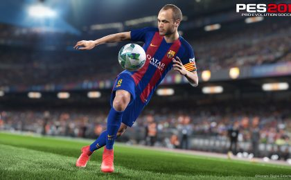 PES 2018: data d'uscita, gameplay e trailer