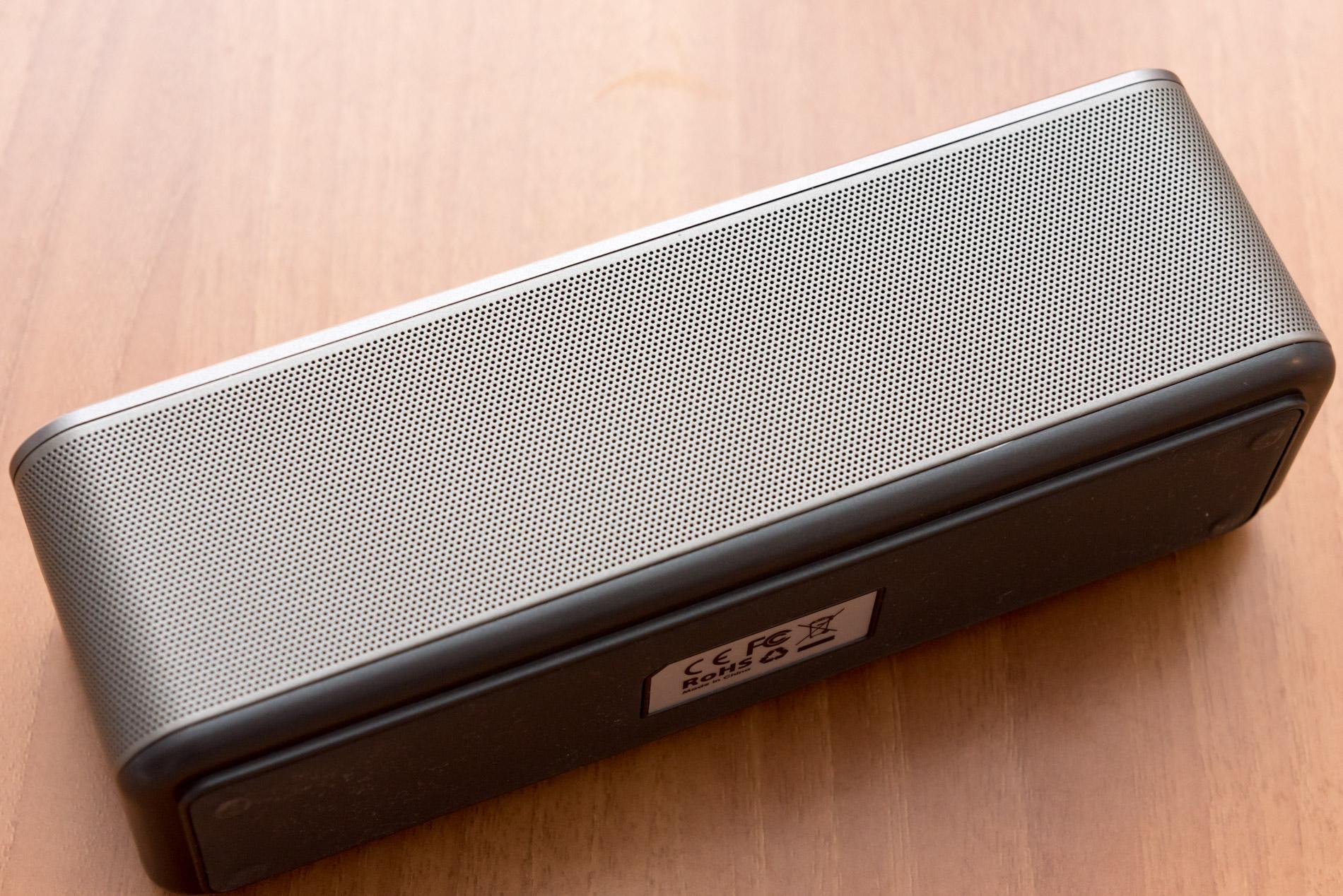 AUKEY SK S1 speaker design