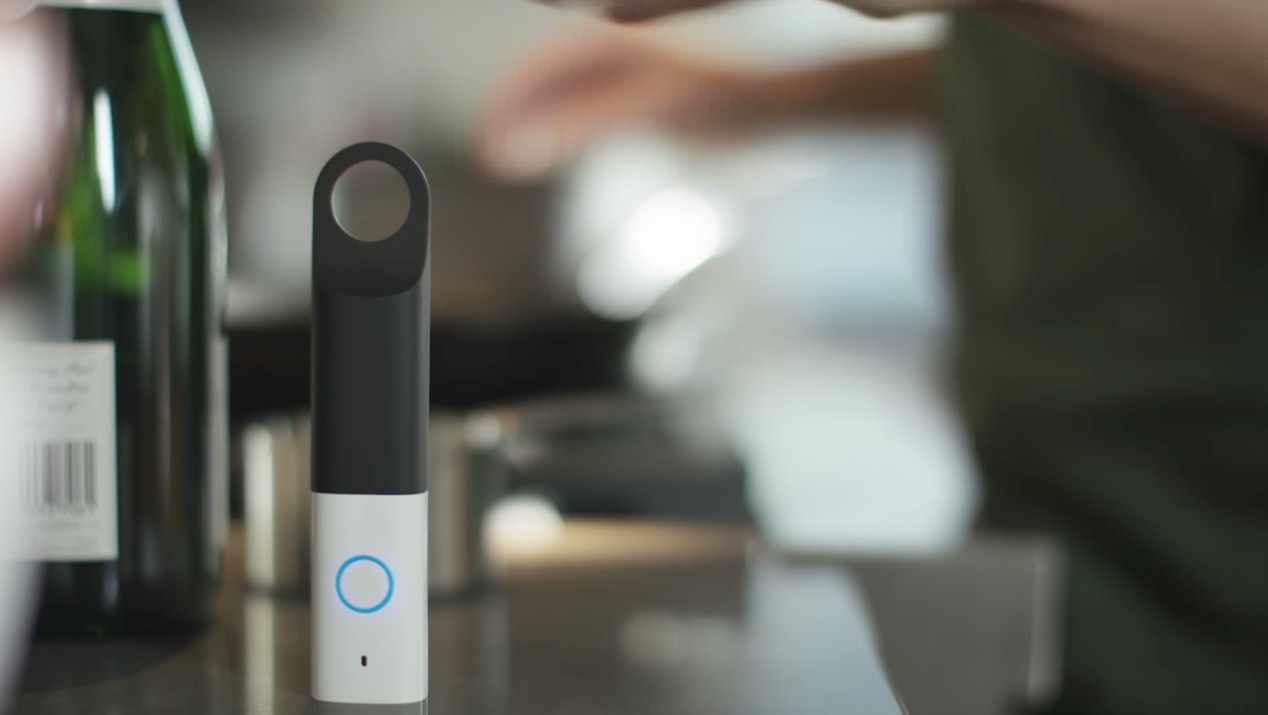Amazon Dash Wand assistente vocale Alexa