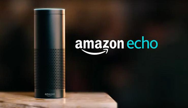 Amazon Echo specifiche tecniche
