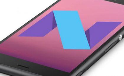 Sony Xperia Z5, Z3+ e Z4 Tablet in aggiornamento a Android Nougat
