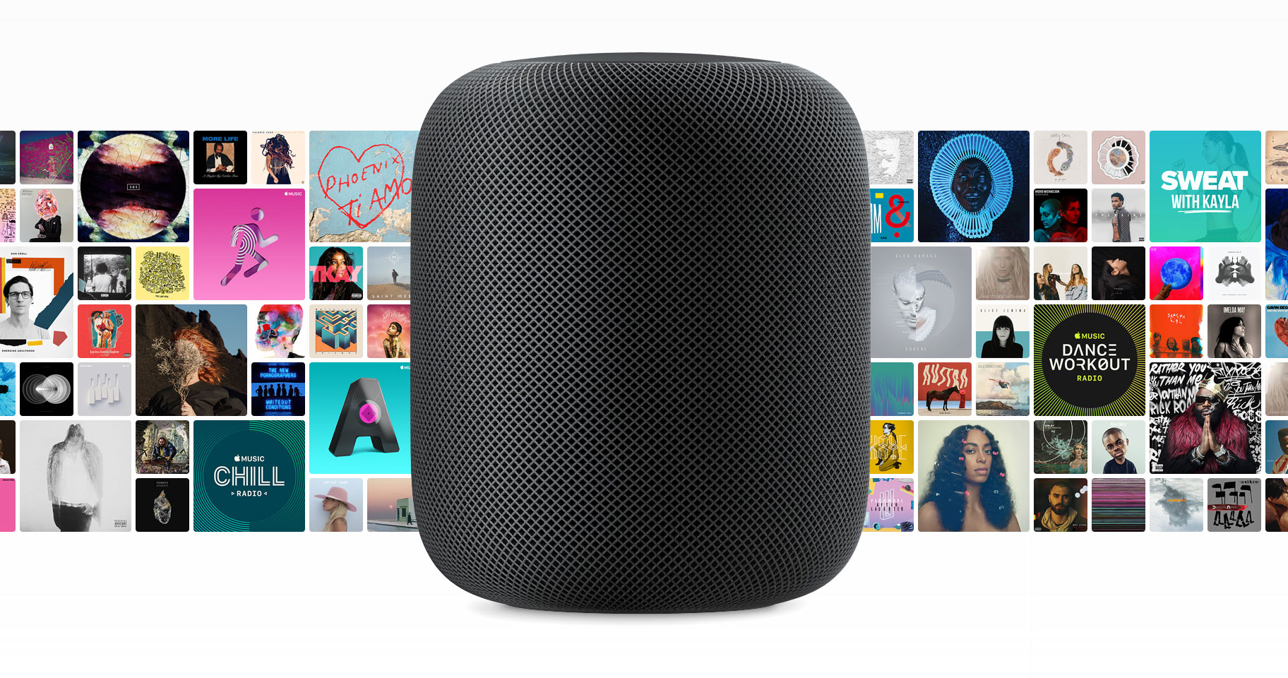 Apple HomePod prezzo