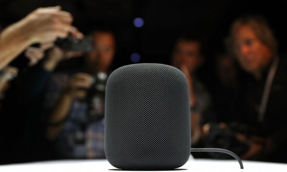 Apple HomePod qualità audio