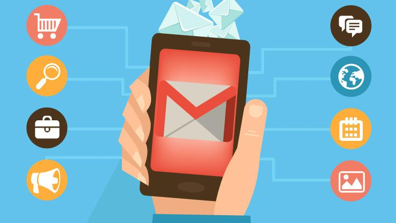 Cambiare indirizzo Gmail